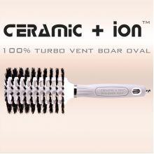 Серия Turbo Vent Boar