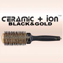 Серия Thermal Brush Black&Gold Limited