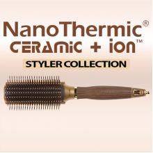 Серия Nano Thermic Styler