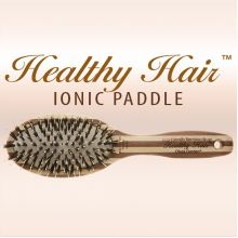 Серия Healthy Hair Ionic Paddle