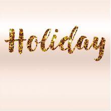 Колекцiя Holiday