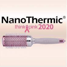 Серия NanoThermic Think&Pink 2020