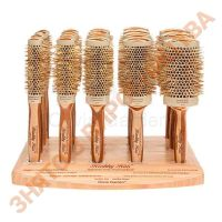 OLIVIA GARDEN артикул: HHzD19 Дисплей Healthy Hair Thermal 19 штук