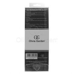 Ножиці для стрижки Olivia Garden STRAIGHTCUT артикул SH-ST1PC-CR500-BO фото, цена OLG_21927-04, фото 4
